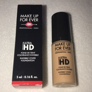 💄 5/$15 Makeup For Ever Ultra HD Invisible Cover